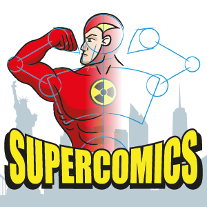 Supercomics