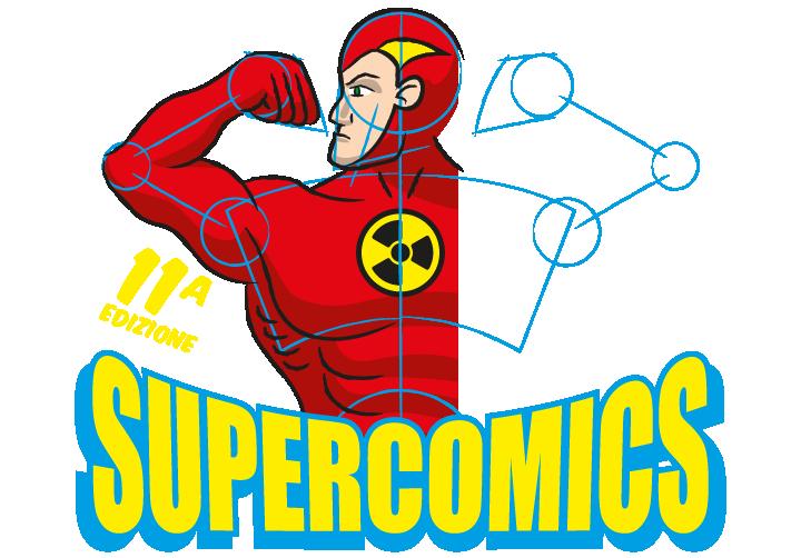 Supercomics - Scuola di Fumetto