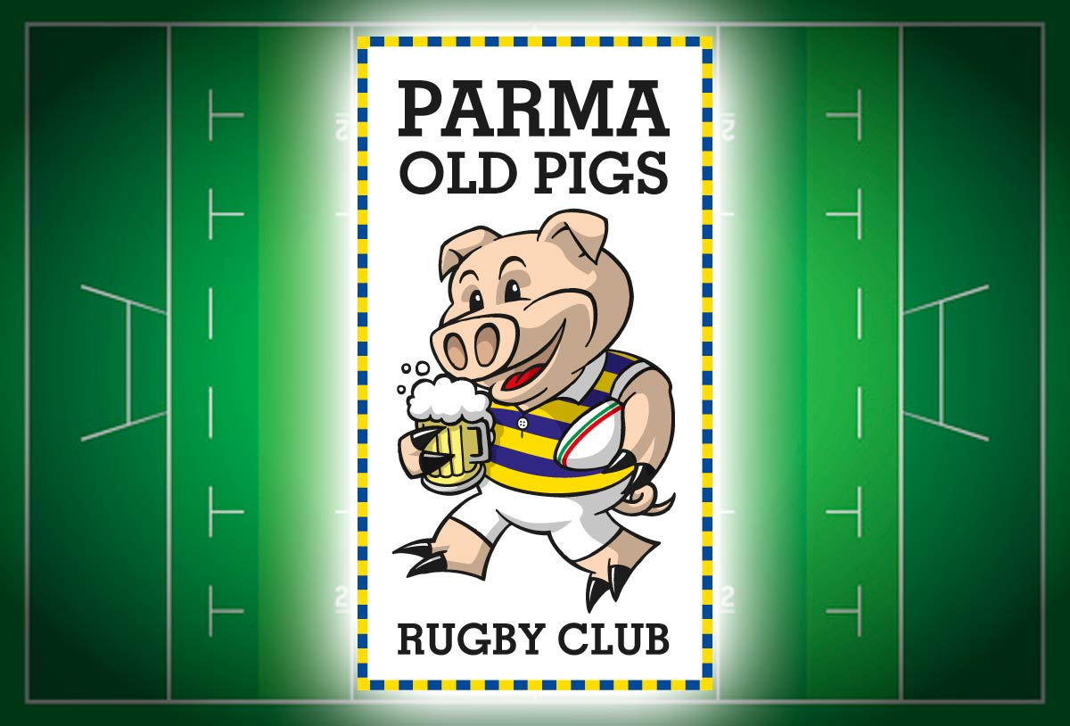 Parma Old Pigs - Rugby Club