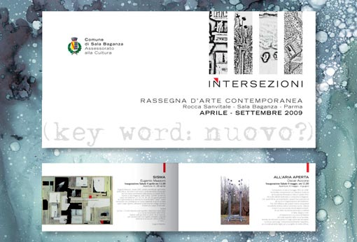 """Intersections"" brochure"